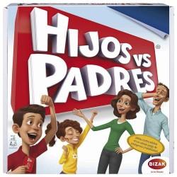 JUEGO HIJOS VS PADRES