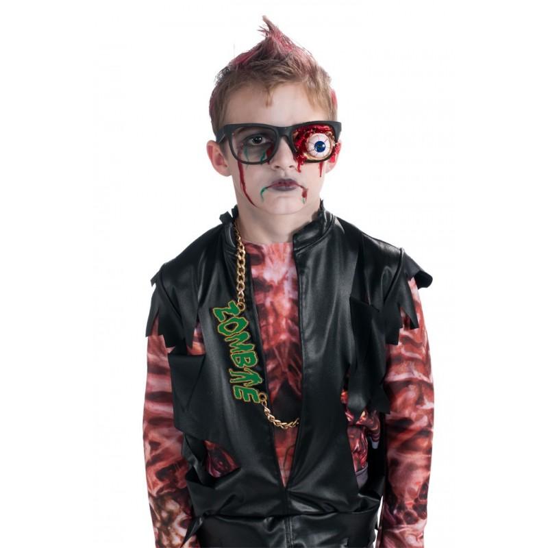 Gafas Zombie Infantil