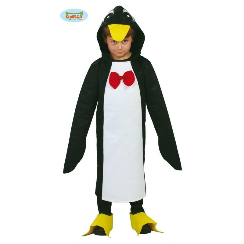 Disfraz Pingüino 7-9 años