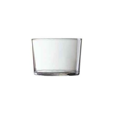 Pack 4 vasos Chiquito 23 cl. Arc