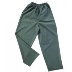Pantalón agua verde