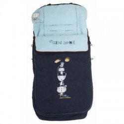 Saco silla Spring Bag Friendy Blue.
