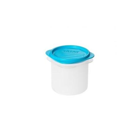 Taper cilindrico 0,3 l. Azul Ta-Tay