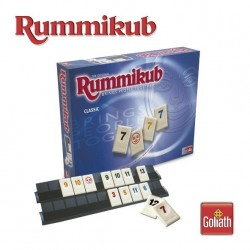 Rummikub original Goliath