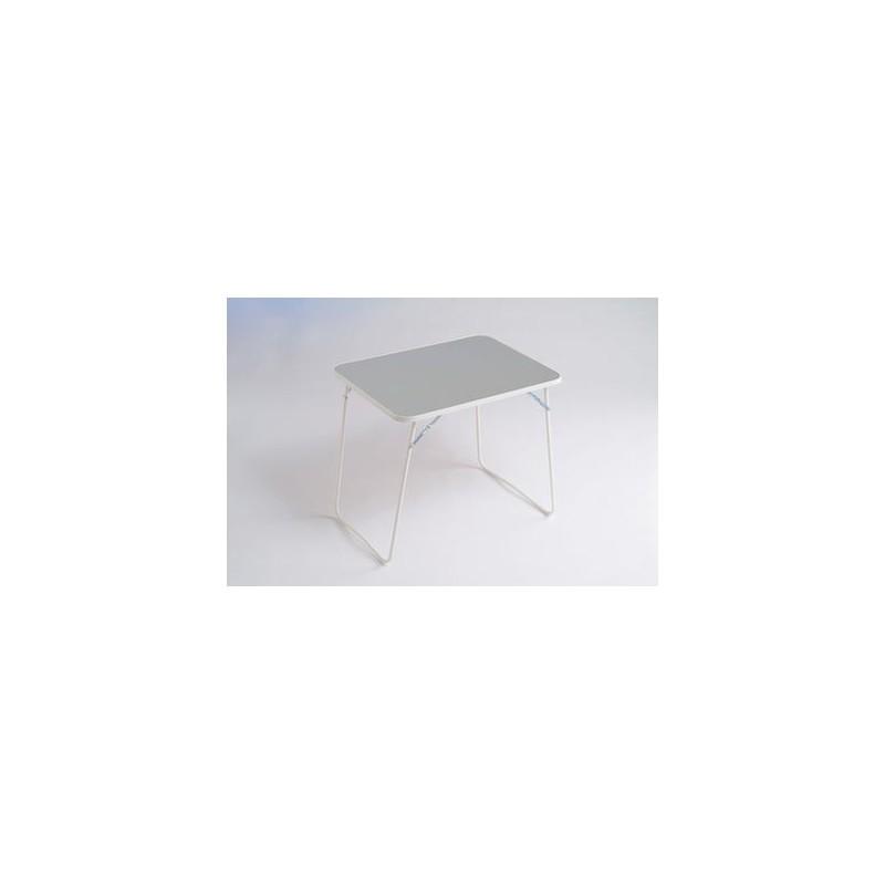 Mesa camping durolac 80 x 60 cm.