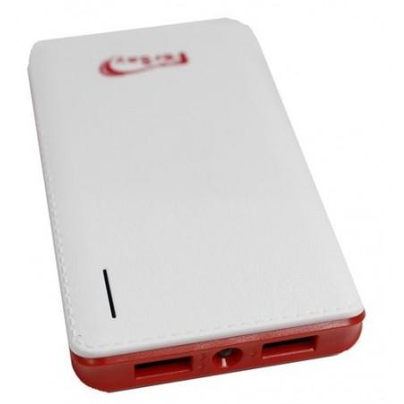 Power Bank 2 puertos USB