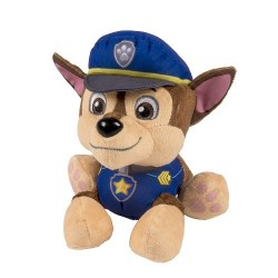 Peluche básico patrulla canina 20 cm.
