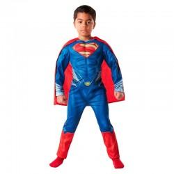 Disfraz Superman 7-8 años.