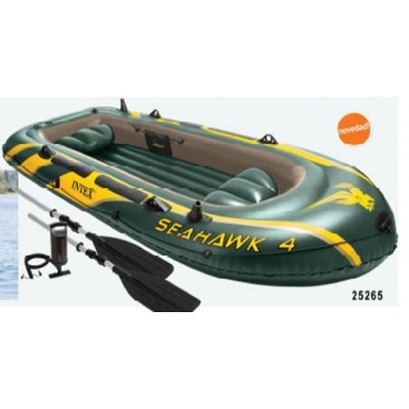 """Embarcaciónhinchable""""lux""""SEAHAWK™4"""