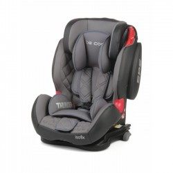 Silla de Automóvil Thunder G. 1,2,3 Isofix moonlight