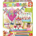 PARTY FIESTA SCRAPBOOK