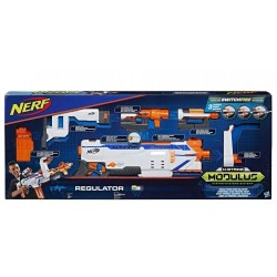 Nerf Modulus Regulator de Hasbro.