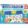 Conector® Asocio y Aprendo