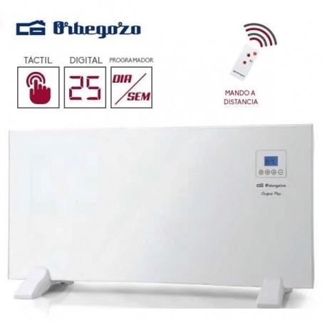 Panel Radiante REH2000 Orbegozo.