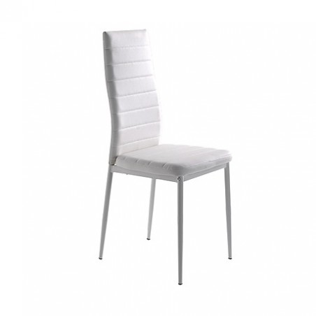 Lote 4 sillas de comedor CLAUDIA
