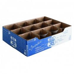 Caja de 12 Vasos Ruta 36 Luminarc