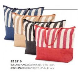 Bolsa de playa BZ5210