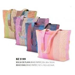 Bolsa de playa BZ5199