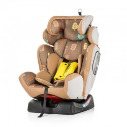 Silla de coche 4 MAX BROWN 0-1-2-3