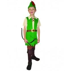 Disfraz niño ROBIN HOOD Josman Talla 2