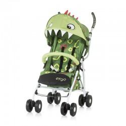 Silla de paseo ERGO GREEN BABY DRAGON