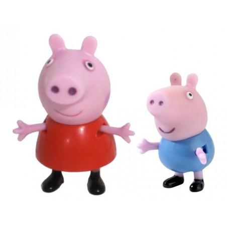 Figura PEPPA PIG y sus amigos