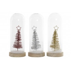 DECORACION LUMINOSA LED 10X27 ARBOL