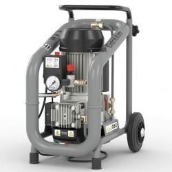Compresor directo 330 l/min. 100% ciclo de trabajo