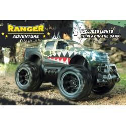 MONSTER TRUCK RANGER R/C 1:14