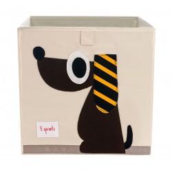 Cubo - Perro