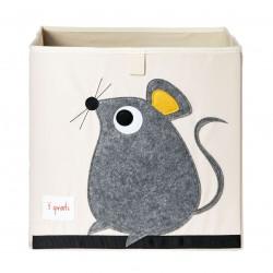 Cubo - Ratón