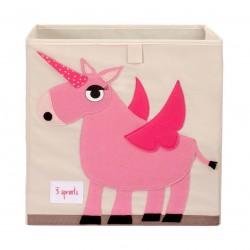 Cubo - Unicornio