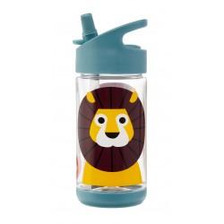Botella 3S - León