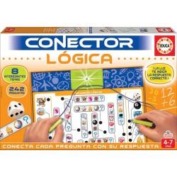 CONECTOR® LÓGICA