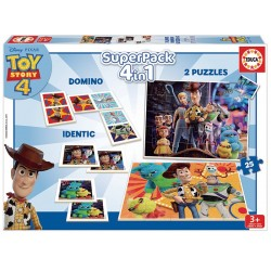 EDUCA® SUPERPACK TOY STORY