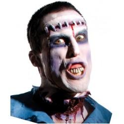 Dientes zombie