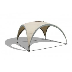 800821 CENADOR TOLDO PARTY SHELTER 3.7X3.7 M GDLC