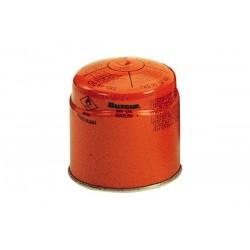 CARTUCHO GAS 190 GRS. VALVULA SEGURIDAD