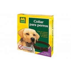 COLLAR REPELENTE PERROS 231027N MASSO
