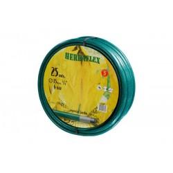 MANGUERA HERBAFLEX VERDE 1 (R/50)