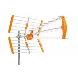ANTENA UHF TRIPLEX DIGITAL CON FILTRO 5G SMT85G