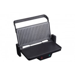 GRILL SANDWICHERA DOBLE 3 EN 1 JATA GR266