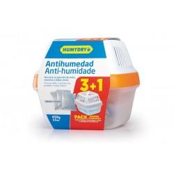 HUMYDRY PREMIUM PLUS 450 GRS. 3+1 ANTIHUMEDAD