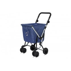 CARRO COMPRA WE GO NAVY PLAYMARKET 24960C 217