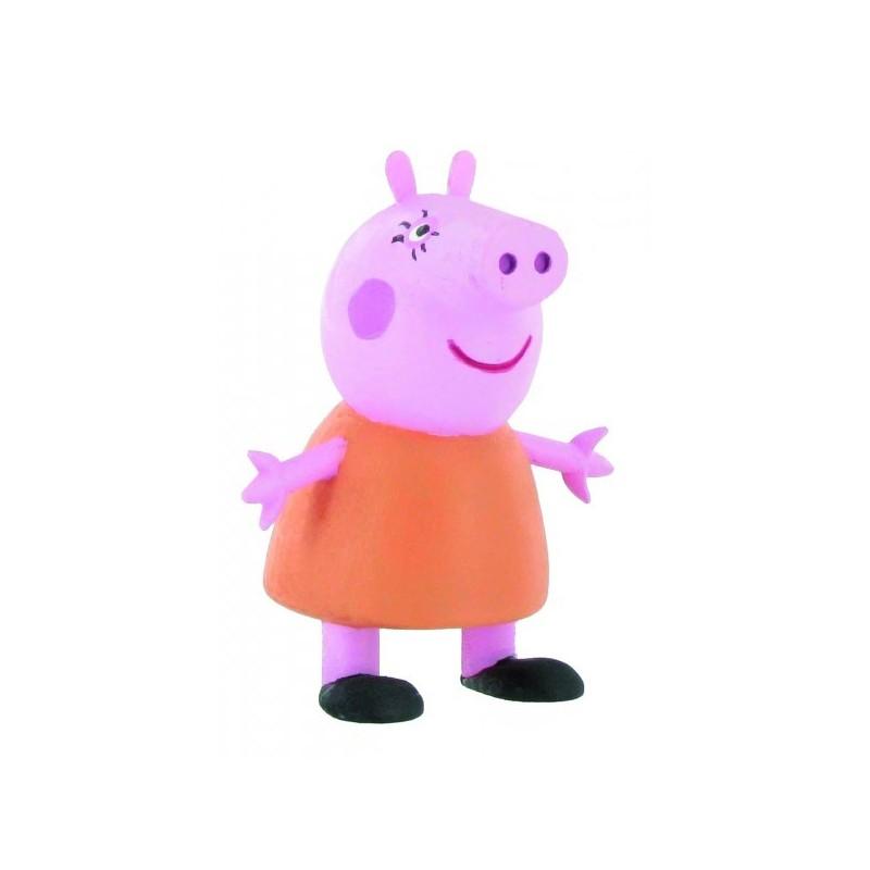 Figura MAMA PEPPA PIG