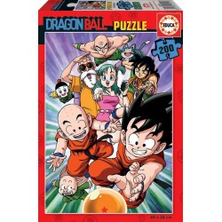 200 DRAGON BALL FSC