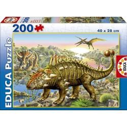200 DINOSAURIOS