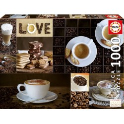 1000 CAFE