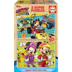 2x50 Mickey y los Súper Pilotos