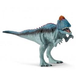 Cryolophosauru